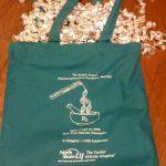 Goody bag - PIP NY 2009