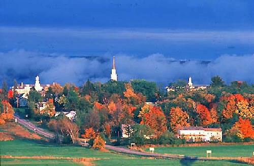 Middlebury College 2