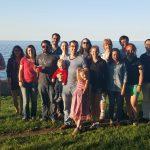 Palmer Lab - Summer 2015