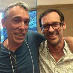 Jonathan Flint & Abe Palmer - CTC 2015